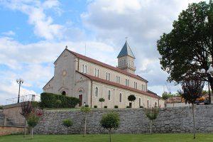 Duhovna obnova područnog bratstva OFS-a i proslava sv. Ljudevita u Drinovcima