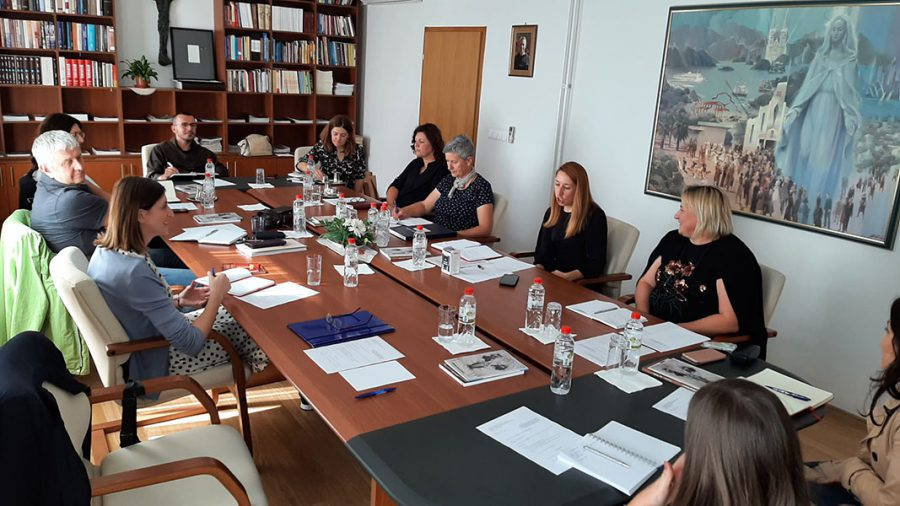Prvi sastanak novoizabranog vijeća OFS-a BiH