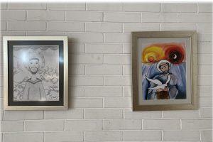Izložba povodom blagdana sv. Franje u OFS-a Čitluk